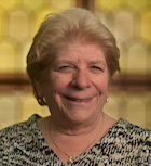 Cathie Cline-Sheldon
